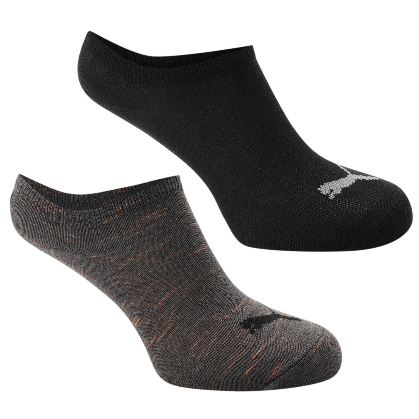 Chlapecké sportovní ponožky Puma, 2 páry, vel. 31 - 34