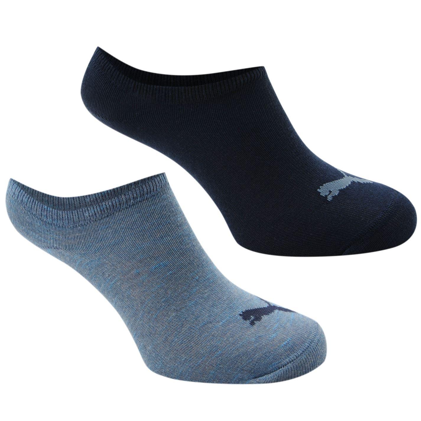 Chlapecké sportovní ponožky Puma, 2 páry, vel. 23 - 26