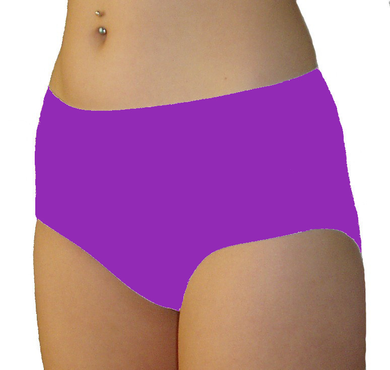 Klasické dámské kalhotky 7ab7c1b8da