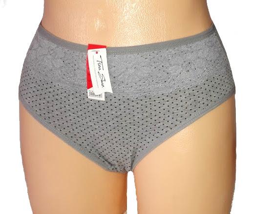 Klasické dámské kalhotky puntík 0e77e0a3ed