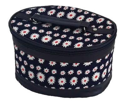 Kosmetický kufřík - S